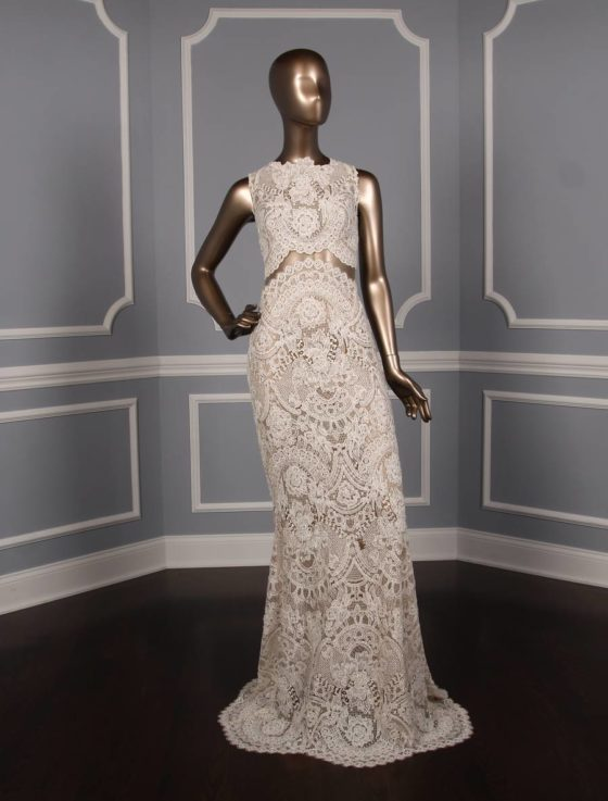Francesca Miranda Theodora Wedding Dress